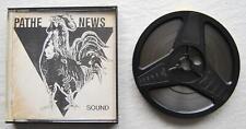 Pathe News Review 1962 - Super 8 Sound Cine Film