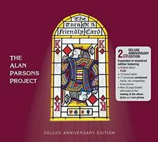 The Alan Parsons Project - The Turn Of A Friendly Card (35th Anniversa (NEW 2CD)