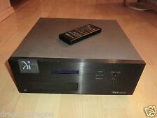 Wadia 22 CD transport High-end lecteur CD, Incl. Télécommande, 2 ans de garantie
