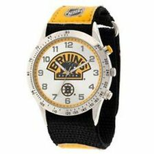 New Official NHL Boston Bruins watch FREE SHIPPING in North America!