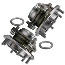PAIR Front Wheel Bearing Hub Assmebly for Toyota Hilux GGN25R KUN26R 4.0L  3.0L