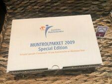 NEDERLAND 2009 - EUROMUNTEN - SPECIALE EDITIE MUNTROLPAKKET - YEARPACK SPECIAL