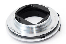 [Excellent Tamron Adaptall 2 Adapter for Minolta MD Mount From Japan