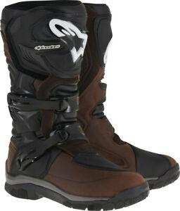 Alpinestars Corozal Adventure Drystar Boots 8 Brown 2047717-82-8