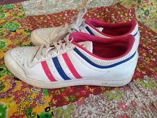 ADIDAS SLEEK SERIES Sneaker GR. 40 Oldschool Echtleder Klassiker