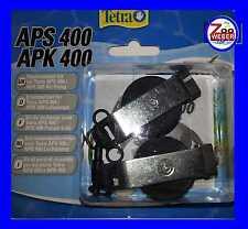 Membrane ersatzteilset pour TETRA lüfterpumpe APS 400 Pompe à air aquarium a