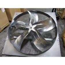 Dayton 1aha6 54 Exhaust Fan Medium Duty Less Drive Package 94150