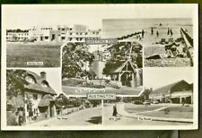 VDL 1966 Multiview Postcard, Greetings from Rustington, Chichester