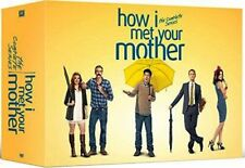 How I Met Your Mother: The Complete Series (28-DVD Box Set) 1 2 3 4 5 6 7 8 9