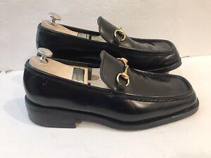 Gucci Wide E, W Casual Loafers \u0026 Slip