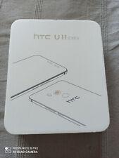 HTC U11 eyes 64GB (4GB RAM)