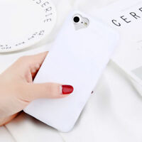 Cute Candy Loving Heart Soft TPU Silicone Back Case Cover for iPhone 5 6S 8 Plus