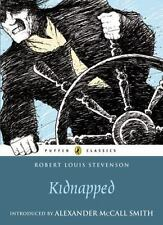 Kidnapped (Puffin Classics) by Stevenson, Robert Louis