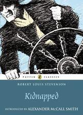 KIDNAPPED [97801 - ALEXANDER MCCALL SMITH ROBERT LOUIS STEVENSON (PAPERBACK) NEW
