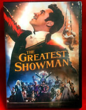 The Greatest Showman (DVD 2018)