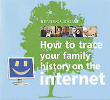 How to Trace Your Family History on th... by Reader's Digest Mixed media product