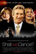BAILAMOS ( SHALL WE DANCE ) dvd. Castellano-Ingles.