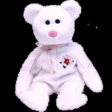 Ty MUGUNGWHA The Bear Korean Beanie Baby - Item