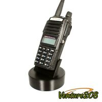Cup Holder Stand Accessory for Pofung UV-82 Handheld Radio