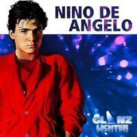 """NINO DE ANGELO """"GLANZLICHTER"""" CD NEU"""