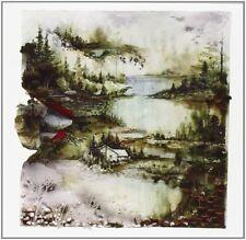 BON IVER - BON IVER  CD NEW+