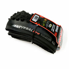 Nevegal Pro K1010 26 x 2.10 MTB Bike Tire 120TPI Tyre Black 616.5g 54-559