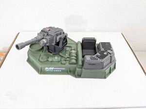 Vintage 1986 GI Joe Cobra LAW Playset Battle Station Complete ARAH
