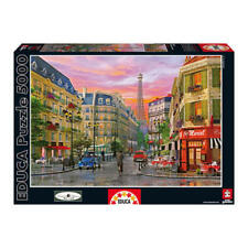 Educa - puzzle 5000 Rue Paris
