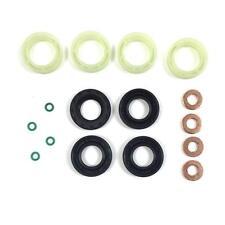 Citroen Berlingo Dispatch 1.6 HDi  4x New Fuel Injector Seal Washer Oring Kit