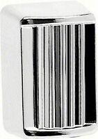 OER Chrome Windshield Wiper Switch Knob 1969-1981 Camaro Impala Chevy II Nova