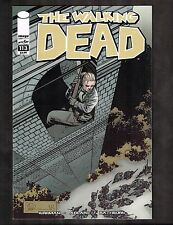 The Walking Dead #113 ~ Part V, Vol 19: March To War ~ 2013 (9.0) WH