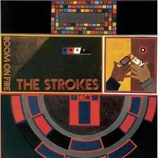 Room On Fire - Strokes (Vinyl Used Very Good)