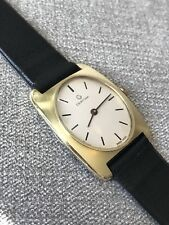 Lovely Vintage CERTINA gents Mech Wristwatch - Unuasual - 17 Jewels 23-30 Cal