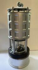 NEAR-MINT KOEHLER 209 MSHA PERMISSIBLE FLAME SAFETY MINER'S LAMP