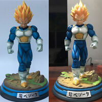 Dragon Ball Super Vegeta Model GK Full Painted 13.4/'/'H Collection Statue