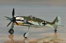 Corgi Aviation AA34302 - Focke Wulf Fw 190A-4, 1/JG1 Double Chevron, Losigkeit
