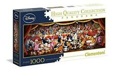 NEW Clementoni 39445 Disney Panorama Collection  Orchestra 1000 Pieces