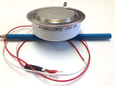 DCR1110F52 NEW HOCKEY PUCK DIODE POWER thyristor SCR