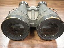 Vintage Galter Prod. Co. Sport Glass made in USA Binoculars Circa 1950s