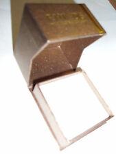 Ring presentation jewellery box F Hinds