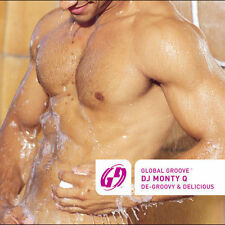 NEW - Global Groove: De-Groovy & Delicious by Global Groove