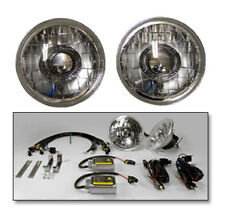 RIGHT HAND DRIVE Dapper Lighting Classic Projector Headlight Kit (RHD)