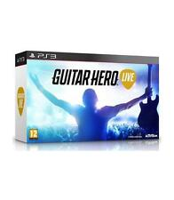 Activision Guitar Hero Live PS3 (87420is)