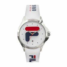 Fila Men's Wristwatch fila Original 38-181-003 Silicone