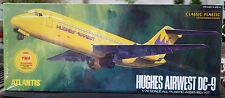Hughes Airwest DC 9 TWA DC 9 Jetliner, 1:72, Atlantis 6004 neu 2017 neu