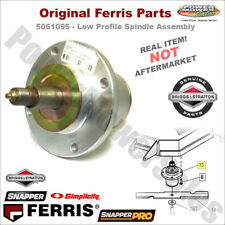 Ferris Spindle Low Profile Assembly for 38� 48� & 52� Deck Mowers / 5061095