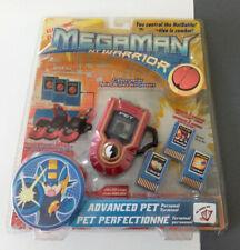 MegaMan NT Warrior-Advanced PET Lecteur option Red Megaman rockman NEUF !