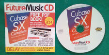 CD/DVD Compilation FUTURE MUSIC MAGAZINE SAMPLER November 2003 FM141 samples(C2)