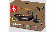 Pre-order New Atari Flashback 8 Gold System Console 120 Built In Games HDMI