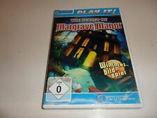 PC  The Secret of Margrave Manor / Wimmelbild Spiel